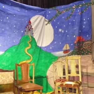 «Με τα παραμύθια των Γκριμ» στην παιδική σκηνή του ΔΗ.ΠΕ.ΘΕ. Σερρών
