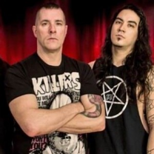 Annihilator live στο Principal Club Theater