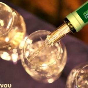 Σεμινάριο οίνου «Βασικές αρχές οινογνωσίας»