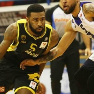 H ΑΕΚ  νίκησε στο «Ιβανώφειο» τον Ηρακλή με 77-68