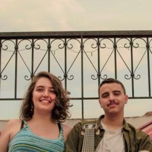Gidelim: «Μέρα Μέρωσε» live στο Bensousan Han
