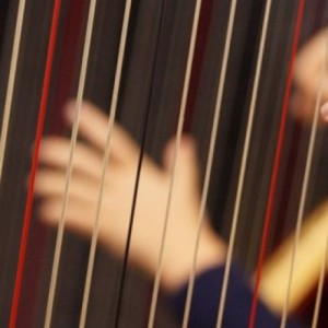 Συναυλία με 9 άρπες «Ένα ταξίδι μέσα από 423 χορδές»