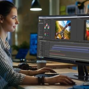 Η ViewSonic λανσάρει την επαγγελματική οθόνη VP3481 ColorPro™