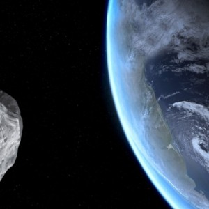 Πορεία αστεροειδή προς τη Γη προβληματίζει τη NASA