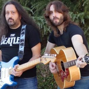 Ο Angel και ο Κostis των Skelters live