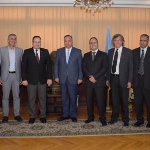 Συμμετοχή της Θάσου στο 2ο Φόρουμ ΕλληνοΑιγυπτιακής Φιλίας