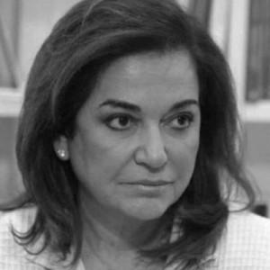 Ντόρα Μπακογιάννη: Έχω ζήσει δικτατορία - Σήμερα έχουμε επιβολή νόμου και τάξης