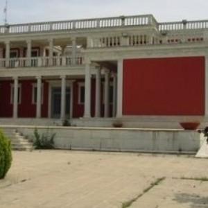 Ιρανός κατηγορείται  ότι προκάλεσε φθορές στο «Παλατάκι»