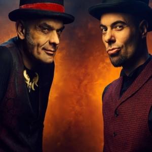 Opera Chaotique: «Είναι τρελοί αυτοί οι Έλληνες»