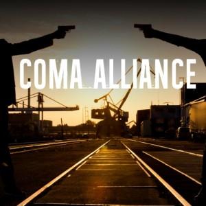 Coma Alliance στον Μύλο