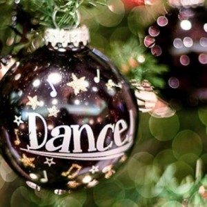 4th Christmas Dance Steps: Χορευτικές συναντήσεις στο Θέατρο Σοφούλη