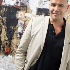 Στη Θεσσαλονίκη ο  ελληνικής καταγωγής  χολιγουντιανός ηθοποιός Μπίλι Ζέιν