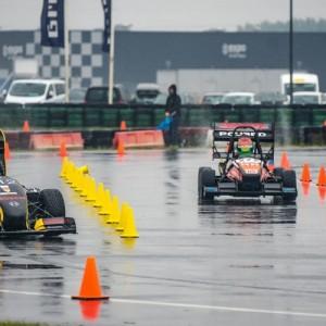 Aristotle Racing Team: Racing is ART