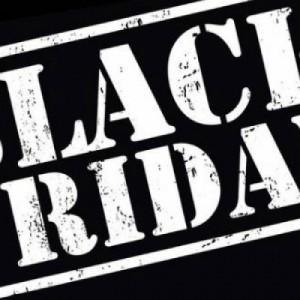 Πότε είναι η  Black Friday και η Cyber Monday
