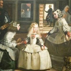 LAS MENINAS, η μουσική πίσω από τον πίνακα του Diego Velazquez