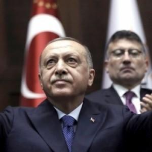 Ο τουρκικός επεκτατισμός και το μέλλον του Ελληνισμού - το βίντεο της εκδήλωσης