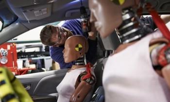 Αλλάζει το πλαίσιο ασφάλειας οχημάτων από το 2022