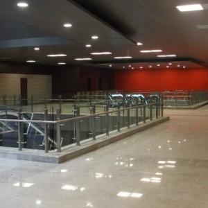 Ένας σταθμός του Μετρό ανοιχτός για το Open House!