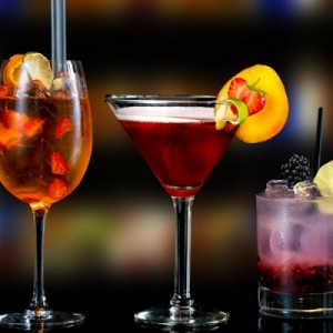 World Class Fine Drinking Cocktail Festival 2019