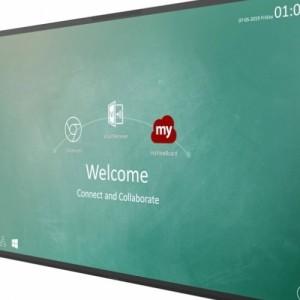Η ViewSonic λανσάρει τη νέα εταιρική λύση ViewBoard για επαγγελματικούς χώρους