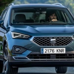Νέα έκδοση για το SEAT Tarraco με   τούρμπο βενζινοκινητήρα
