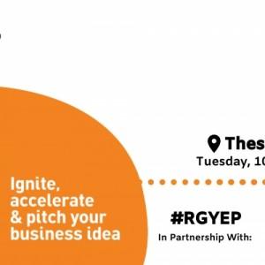 Young Entrepreneurs Programme