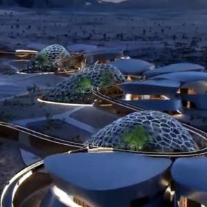 EBios - από το startup Interstellar Lab στην Έρημο Μοχάβε
