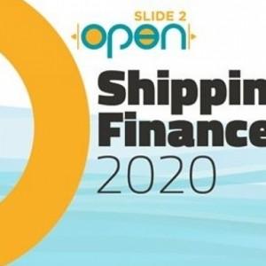 Συνέδριο Slide2Open Shipping Finance 2020