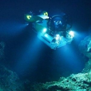 Η NASA ολοκλήρωσε ωκεανογραφική έρευνα στη Σαντορίνη