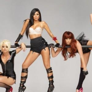 Οι Pussycat Dolls σε περιοδεία