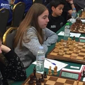 Δεύτερη η Ένωση Σκακιστών Θεσσαλονίκης στο Πανελλήνιο Ομαδικό
