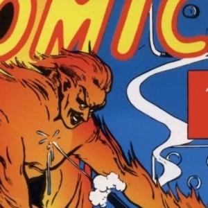 Σπάνιο τεύχος κόμικ της Marvel από το 1939 πουλήθηκε σε αστρονομική τιμή