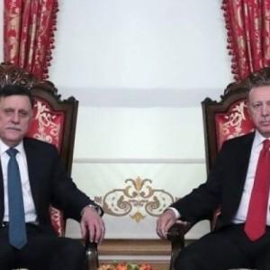 Η Βουλή της Λιβύης απορρίπτει τη συμφωνία με την Τουρκία