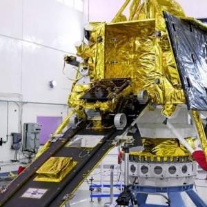 H ΝASA εντόπισε στη Σελήνη τα συντρίμμια του ινδικού σκάφους Vikram