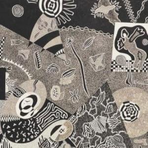 Εκθεση: Αλέξης Ακριθάκης «τσίκι-τσίκι»