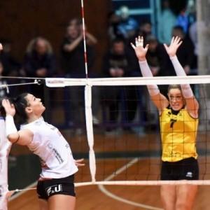 Volleyleague γυναικών: ΠΑΟΚ -  Άρης 2-3
