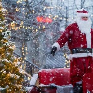 Χριστουγεννιάτικη εκδήλωση στην Τριανδρία