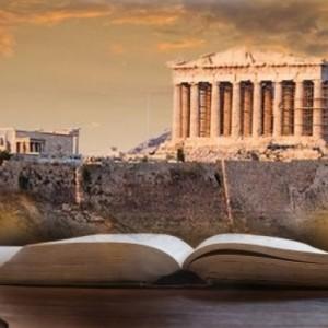 Τέσσερις νέες Αθηναϊκές Διαδρομές Βιβλίου