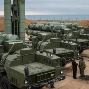 Εξοπλίζεται σαν αστακός η Τουρκία -  νέα παρτίδα S-400