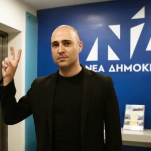 Η Ελληνοφρένεια επιμένει για το «ρουφιάνος» στον Μπογδάνο