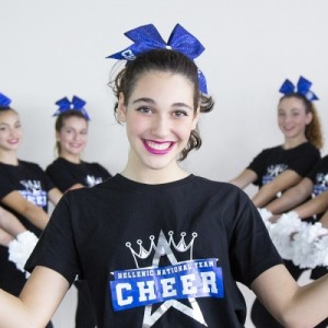 Ιστοσελίδα υπέρ ..Cheerleading