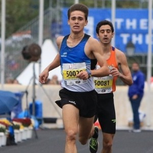 Δύο αθλητές του ΣΕΓΑΣ στη Λισαβόνα για το Ευρωπαϊκό Ανωμάλου δρόμου