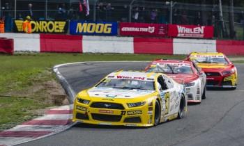 Στο Βέλγιο το φινάλε της General Tire στη σειρά αγώνων Nascar Whelen Euro Series 2019