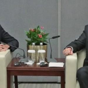 Μητσοτάκης: Οταν είδα τον Ερντογάν είχε υποστεί σοβαρή διπλωματική ήττα