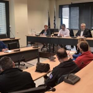 Νεάπολη: σε 24ωρη επιφυλακή  ο δημοτικός μηχανισμός για τα ακραία καιρικά φαινόμενα