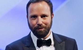«Ευρωπαίος Σκηνοθέτης» της χρονιάς ο Γιώργος Λάνθιμος