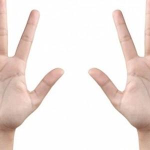 Κοινωνικό μέρισμα σε δεκαεννιά εκατομμύρια εξήντα χιλιάδες.. δάχτυλα