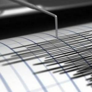 Νέος σεισμός στην Κρήτη ξημερώματα Δευτέρα