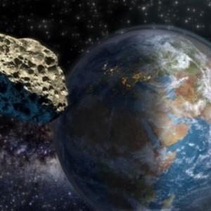 H NASA εξέδωσε προειδοποίηση για  αστεροειδή που θα χτυπήσει τη Γη