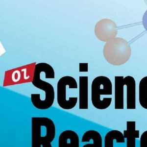 Oι «Science Reactors» σε Stand up Science παράσταση